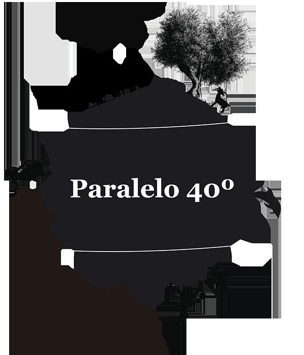 PARALELO 40º